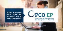 L'Opco EP mobilise ses conseillers pour accompagner les CFA