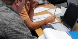 Réunion d'information sur DOKELIO Ile-de-France avec les organismes de formation du PRQC 2013/2014