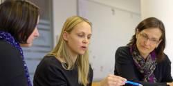 DOKELIO Ile-de-France : nouvelle réunion d'information avec les organismes de formation du PRQC
