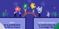 La DGEFP publie la version 1 du futur programme opérationnel national FSE+