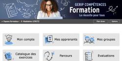 Une plate-forme numérique pour acquérir les savoirs de base et préparer la certification CléA