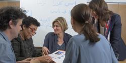 Une première certification en arabe reconnue mondialement