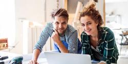 Des jeunes plus confiants en leur avenir bien que leur insertion en emploi soit plus difficile