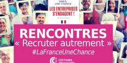 CCI Paris propose un cycle de rencontres autour de l'inclusion