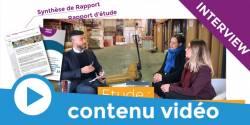 Les emplois de logistique en Ile-de-France : souvent peu qualifiés mais exigeants (vidéo)