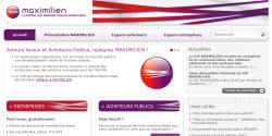 Maximilien, un service public pour faciliter l'accès à la commande publique