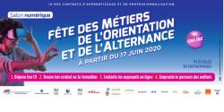 Le 17 juin, le Medef Ile-de-France lance sa grande #Fetedesmetiers2.0