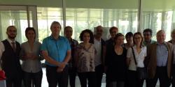 Formation linguistique des primo-arrivants : structuration de l'offre en Seine-Saint-Denis