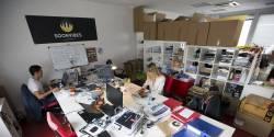 500 000 emplois salariés dans le numérique en Ile-de-France