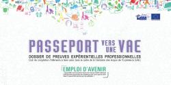 Le « Passeport vers une VAE », véritable outil de capitalisation pour les jeunes