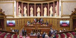 Les sénateurs débutent l'examen du projet de loi « avenir professionnel »
