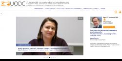 Focus sur l'Université ouverte des compétences (UODC)