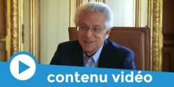 Les membres de Défi métiers ont la parole : Didier Kling, Président de la CCI Paris Ile-de-France