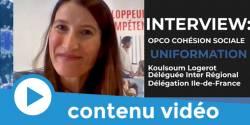 Interview Covid-19 : Uniformation se mobilise pour ses adhérents