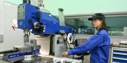 Recrutement dans les PME des industries métallurgiques franciliennes : un système qui s'enraye