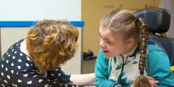 Les professionnels en charge de l'accompagnement des personnes handicapées