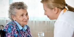 Diagnostic emploi formation relatif aux aides-soignants, aides médico-psychologiques et auxiliaires de vie sociale