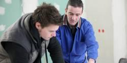 de professionnalisation et l'accès des jeunes au dispositif / Partie 2