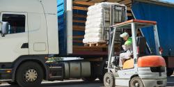 Les professionnels franciliens de transport et de logistique