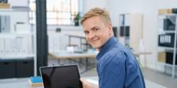 Apprends un nouveau métier avec la Prép'apprentissage 100% en ligne d'OpenClassrooms!