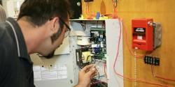 Réunion d'information collective : habilitations électriques