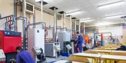 Réunion d'information collective : CAP Monteur en installations thermiques