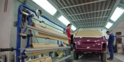 Réunion d'information collective : CAP Réparation des carrosseries