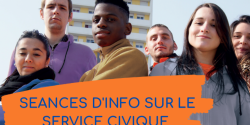 Service Civique : des associations proposent des missions