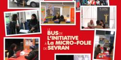 Bus de l'initiative : Journée de la formation 2018