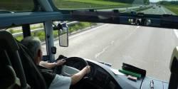 Atelier de découverte des métiers du transport