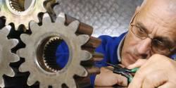 Les métiers de la mécanique