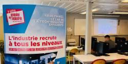 Les métiers industriels qui recrutent en Ile-de-France