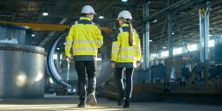 L'industrie métallurgique : vers une pénurie critique de main d'oeuvre