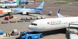 L'impact de la crise sanitaire sur les territoires aéroportuaires