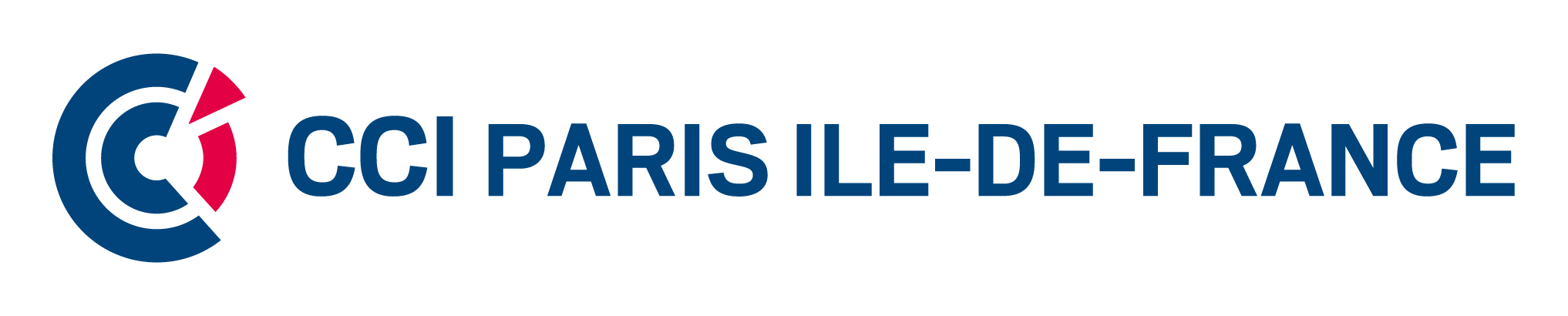 logo - CCI Paris Ile-de-France