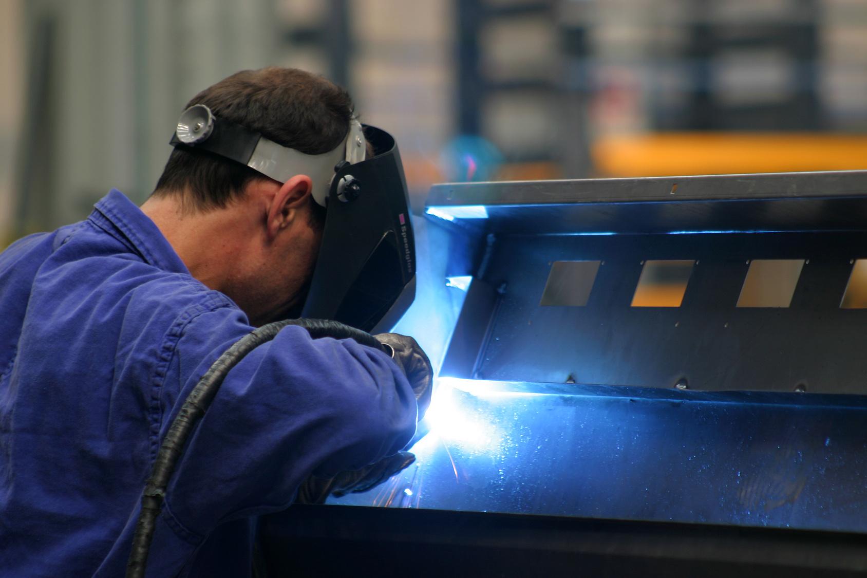 offre d emploi technicien de maintenance industrielle