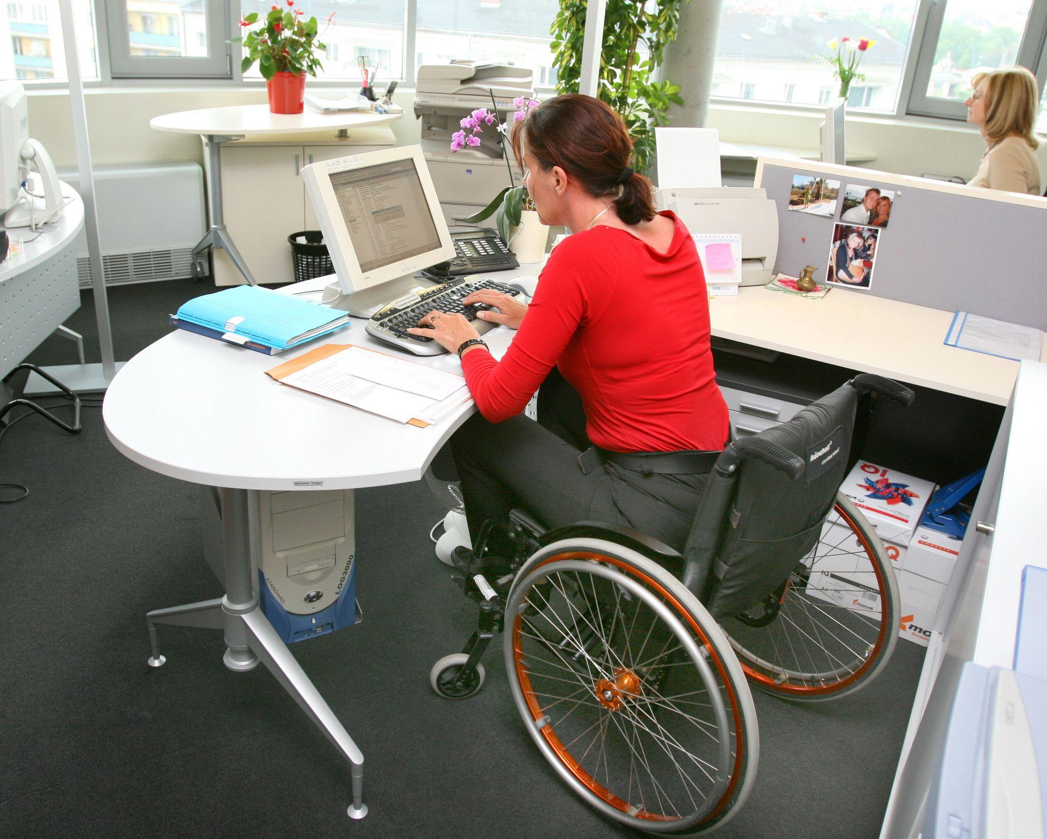 Intérim : un vecteur demploi pour les travailleurs handicapés